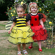 Buy Travis Designs Ladybird Costume Dress Online at johnlewis.com