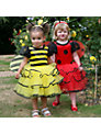 Travis Designs Ladybird Dressing-Up Costume