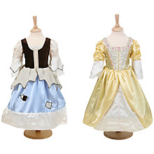 Buy Travis Designs Princess & Pauper Reversible Dress Online at johnlewis.com