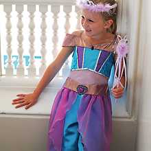 Buy Travis Designs Arabian Princess Costume Online at johnlewis.com
