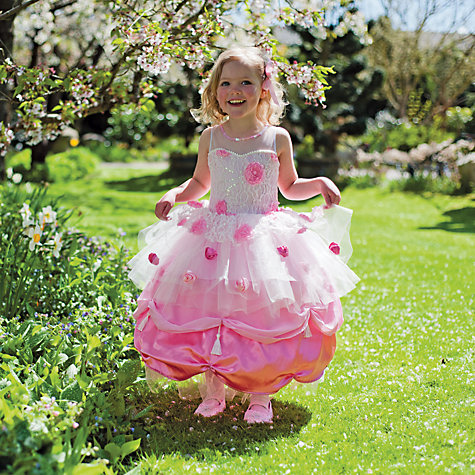 Buy Travis Designs Carnival Cupcake Dressing-Up Costume Online at johnlewis.com
