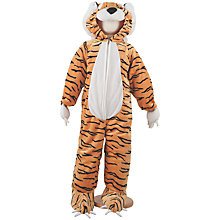 Buy Travis Designs All-In-One Tiger Costume Online at johnlewis.com