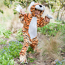 Buy Travis Designs All-In-One Tiger Dressing-Up Costume Online at johnlewis.com