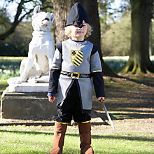Buy Medieval Soldier Dressing-Up Costume Online at johnlewis.com