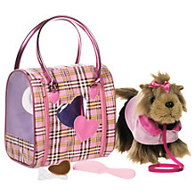 Buy Pucci Puppy, Handbag & Accessories Online at johnlewis.com