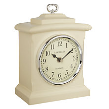 Buy Laselles Carriage Mantel Clock Online at johnlewis.com