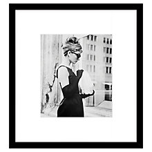 Buy Getty Images Lunch On Fifth Avenue H49 x W57cm Online at johnlewis.com