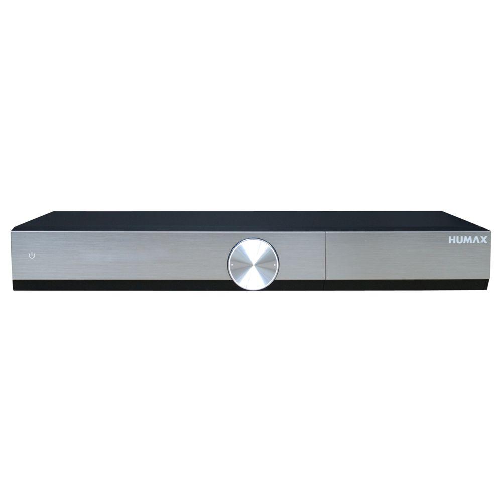 Humax Humax DTR-T2000 YouView Smart 500GB Freeview+ HD Digital TV Recorder
