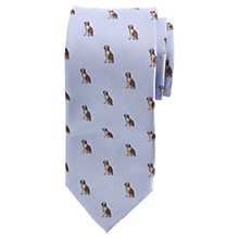 Buy John Lewis Dog Novelty Tie Online at johnlewis.com