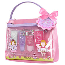 Buy Glitter Fairies Fairground Games Gift Set Online at johnlewis.com