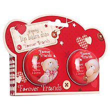Buy Forever Friends Dreamy Lip Balm Duo Online at johnlewis.com