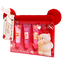 Buy Forever Friends Sparkling Lip Gloss Gift Set, Set of 3 Online at johnlewis.com