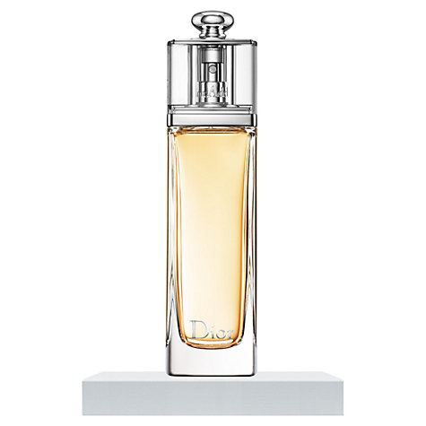 Buy Dior Addict Eau de Toilette Online at johnlewis.com