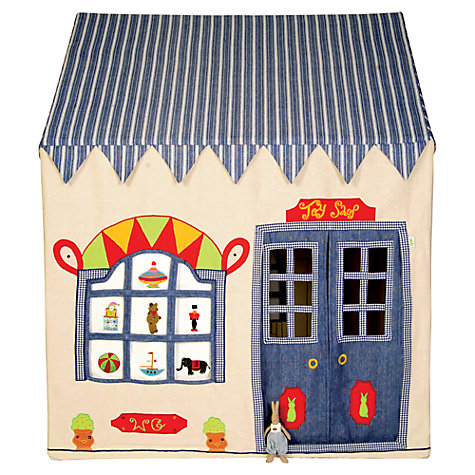 Buy Win Green Toy Shop Playhouse Online at johnlewis.com