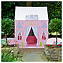 Buy Win Green Princess Castle Playhouse Online at johnlewis.com
