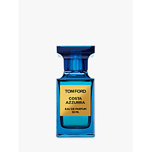 Buy TOM FORD Private Blend Costa Azzurra Eau de Parfum, 50ml Online at johnlewis.com