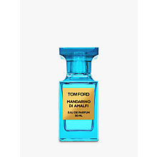 Buy TOM FORD Private Blend Mandarino Di Amalfi Eau de Parfum, 50ml Online at johnlewis.com