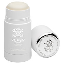 Buy CREED Acqua Fiorentina Deodorant Stick, 75ml Online at johnlewis.com