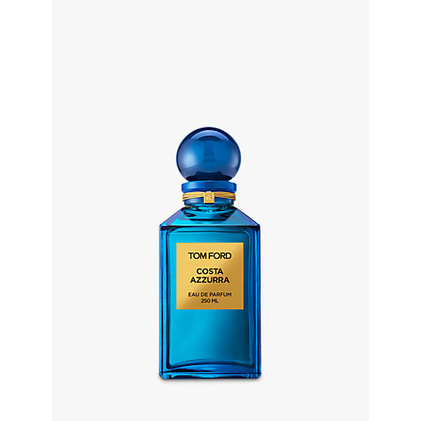Buy TOM FORD Private Blend Costa Azzurra Eau de Parfum, 250ml Online at johnlewis.com