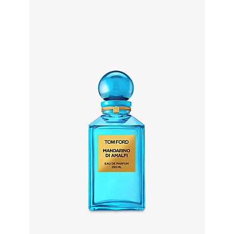 Buy TOM FORD Private Blend Mandarino Di Amalfi Eau de Parfum, 250ml Online at johnlewis.com