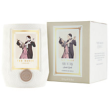 Buy Ted Baker New York Scented Candle, 250g Online at johnlewis.com
