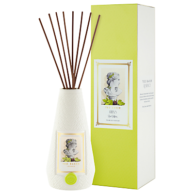 Ted Baker Athens Reed Diffuser, 200ml
