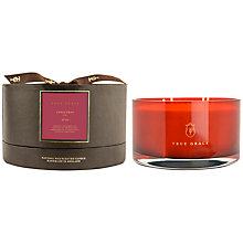 Buy True Grace Manor Christmas No 40 Scented Bowl Candle Online at johnlewis.com