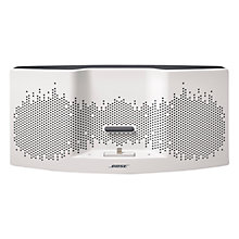 Buy Bose® SoundDock® XT speaker with Apple Lightning Online at johnlewis.com