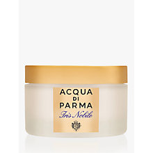 Buy Acqua di Parma Iris Nobile Body Cream, 150ml Online at johnlewis.com