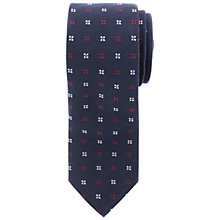 Buy John Lewis Flower On Wool Tie Online at johnlewis.com