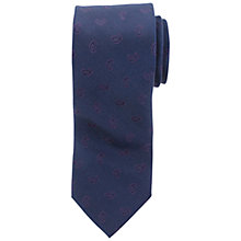 Buy John Lewis Paisley Print Tie Online at johnlewis.com