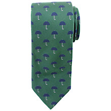 Buy John Lewis Umbrella Tie Online at johnlewis.com