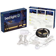 Buy Mylight LED Bed Light Kit, 2 x 1.5m Online at johnlewis.com