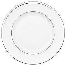 Buy Vera Wang Sterling Round Dish, Dia.34cm Online at johnlewis.com