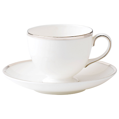 Vera Wang Sterling Tea Cup, 0.15L