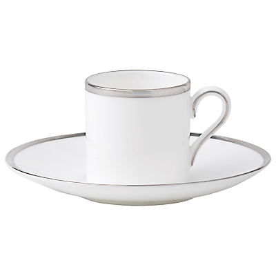 Vera Wang Sterling Coffee Cup, 0.15L