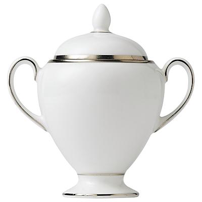 Vera Wang Sterling Sugar Bowl