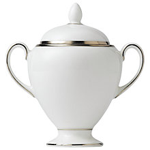 Buy Vera Wang Sterling Sugar Bowl Online at johnlewis.com