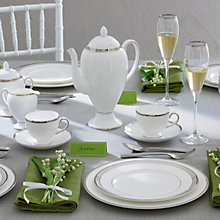 Buy Vera Wang Sterling Tableware Online at johnlewis.com