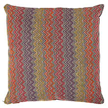 Buy Harlequin Chevron Floor Cushion Online at johnlewis.com