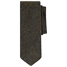 Buy JOHN LEWIS & Co. Mosley Slub Wool Tie Online at johnlewis.com