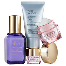 Buy Estée Lauder Repair Perfection Gift Set Online at johnlewis.com