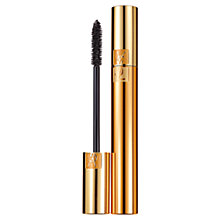 Buy Yves Saint Laurent Luxurious Mascara Volume Effect Faux Cils, 23 The Mat Online at johnlewis.com