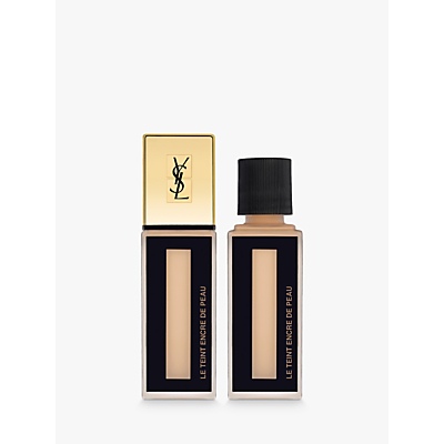 shop for Yves Saint Laurent Fusion Ink Le Teint Encre De Peau Foundation at Shopo