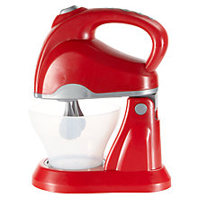 Buy John Lewis Toy Kitchen Food Mixer Online at johnlewis.com
