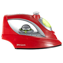 Buy John Lewis Toy Iron Online at johnlewis.com