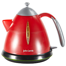 Buy John Lewis Toy Kitchen Kettle Online at johnlewis.com