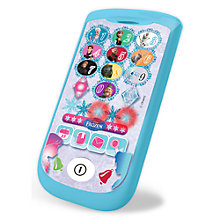 Buy Disney Frozen Smartphone Toy Online at johnlewis.com
