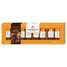 Buy Niederegger Caramel Brownie Marzipan, 100g Online at johnlewis.com