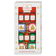 Buy Niederegger Flavoured Marzipan Traditional Assortment, 250g Online at johnlewis.com